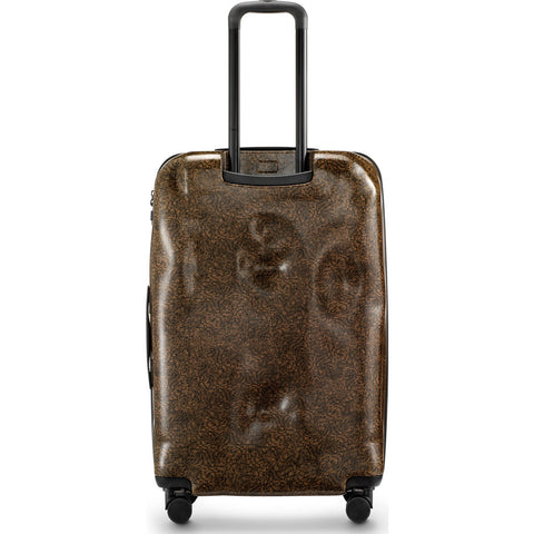 Crash Baggage Surface Large Trolley Suitcase | Brown Fur CB123-31