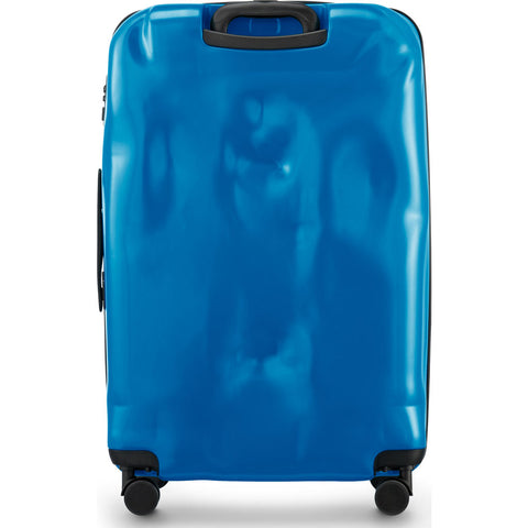 Crash Baggage Pioneer Large Trolley Suitcase | Paint Blue CB103-14