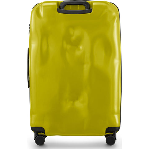 Crash Baggage Pioneer Large Trolley Suitcase | Oil Green CB103-10