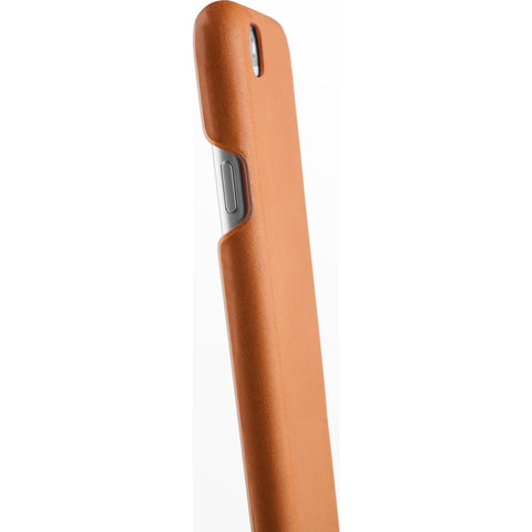 Mujjo Leather Case for iPhone 6(s) Plus | Tan MUJJO-SL-087-TN