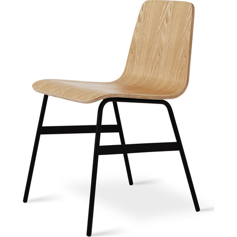 Gus* Modern Lecture Chair | Ash ECCHLECT-an