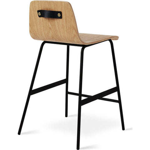 Gus* Modern Lecture Stool | Ash ECOTLECT-an
