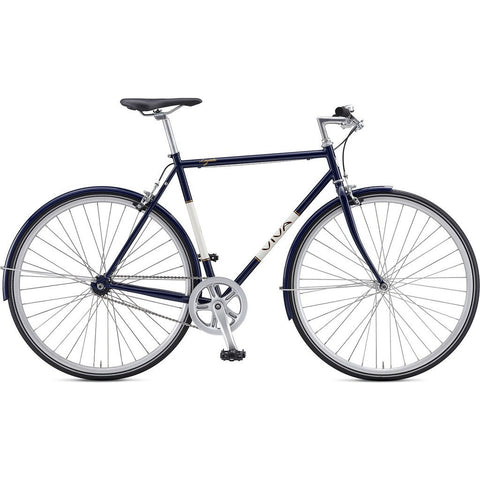 Viva Legato 1 Fixed Gear Bicycle VIV-002-1B