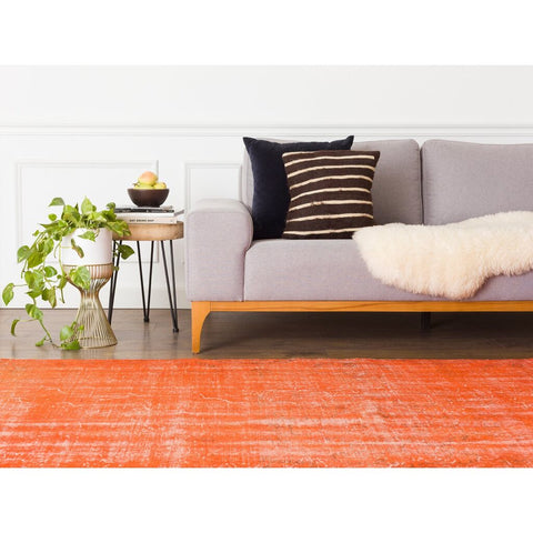 "Revival Rugs Lenz Overdyed  Rugs |  5'5"" x 8'5"""