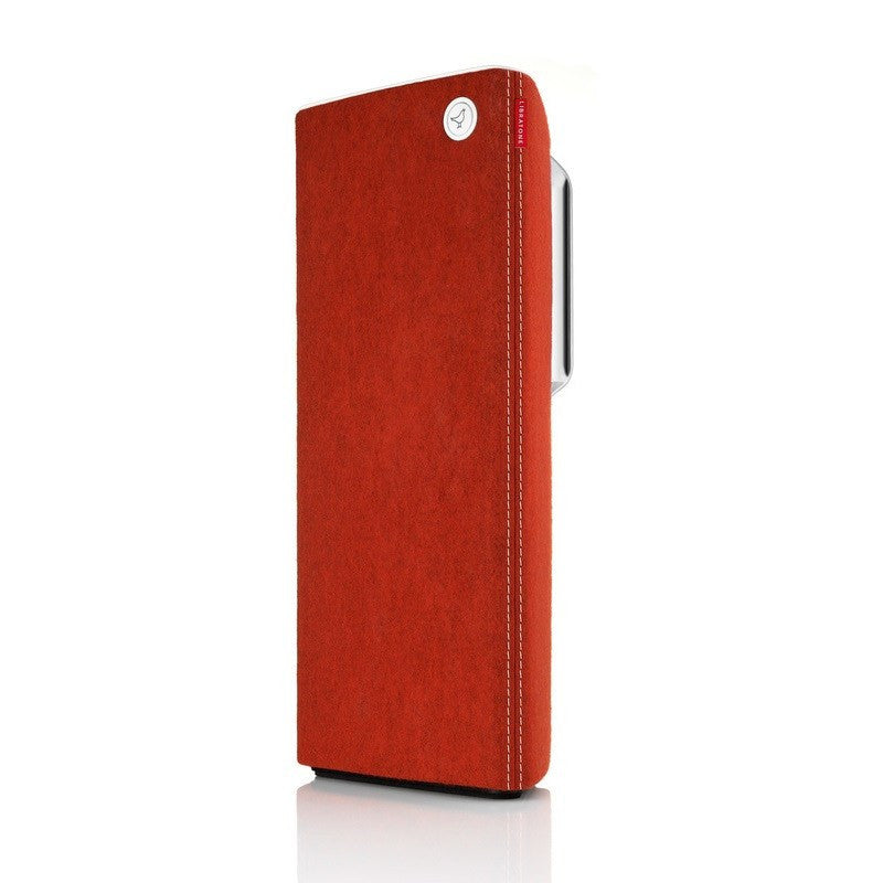 Libratone Live Speaker Cover | Blood Orange LT-012-WW-1301
