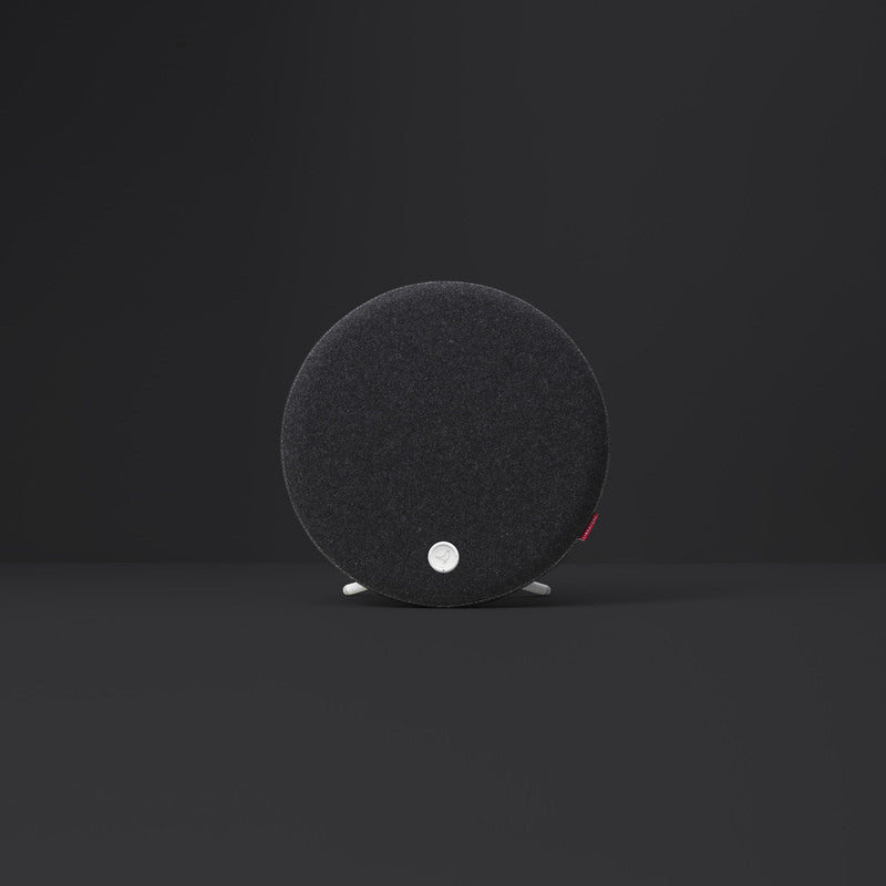 Libratone Loop Portable Bluetooth 4.0 Speaker | Pepper Black