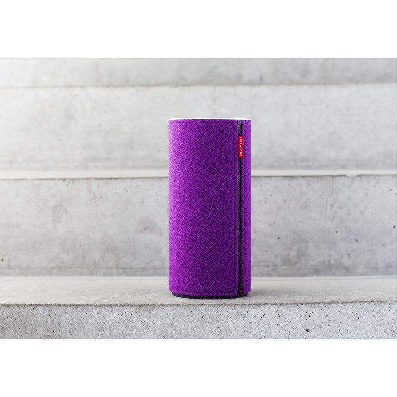 Libratone Zipp Speaker Cover | Plum Purple LT-032-WW-1601