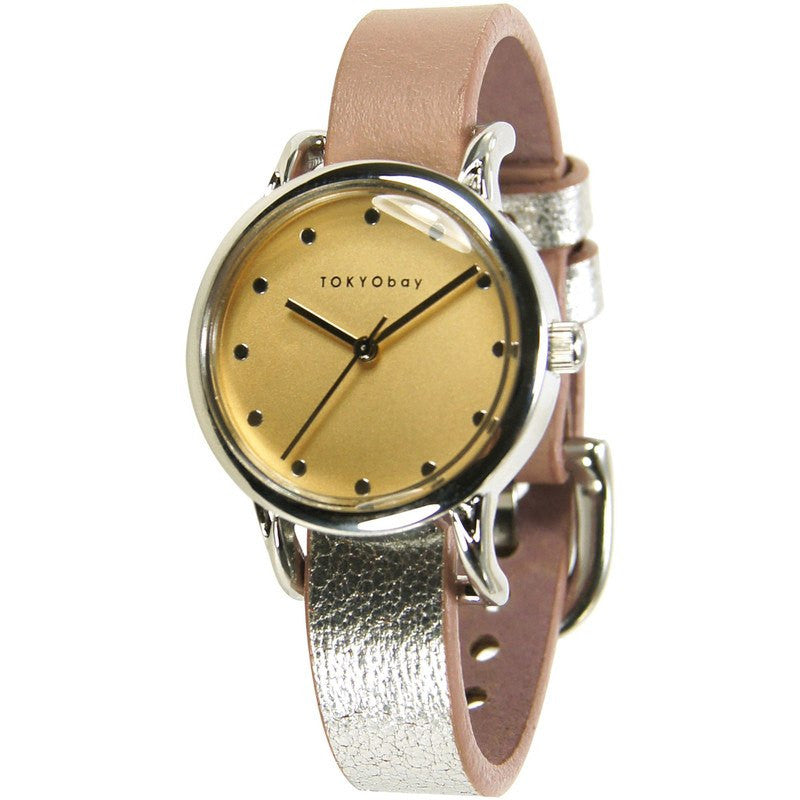 TOKYObay Lily Women's Watch | Pink