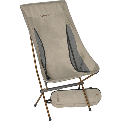 Kelty Linger High-Back | Heathered Tundra/Ano Copper 61510616TUN