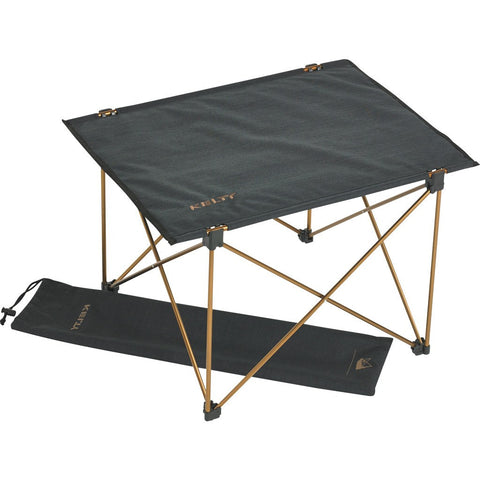 Kelty Linger Sidetable | Heathered Black/Ano Copper 61510816HBK
