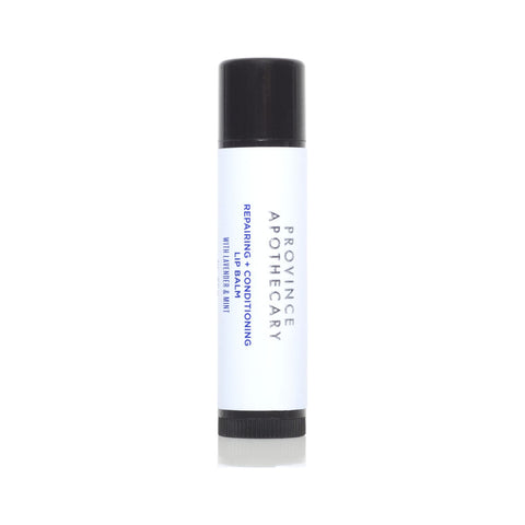Province Apothecary Repairing + Conditioning Lip Balm | 4ml- 21