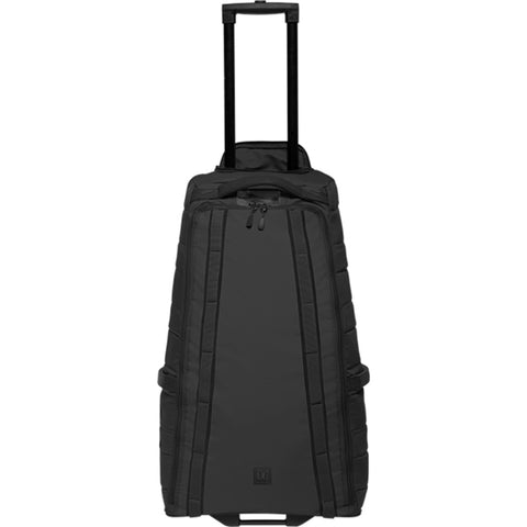 Douchebags The Little Bastard Roller Suitcase 60L | Black Out