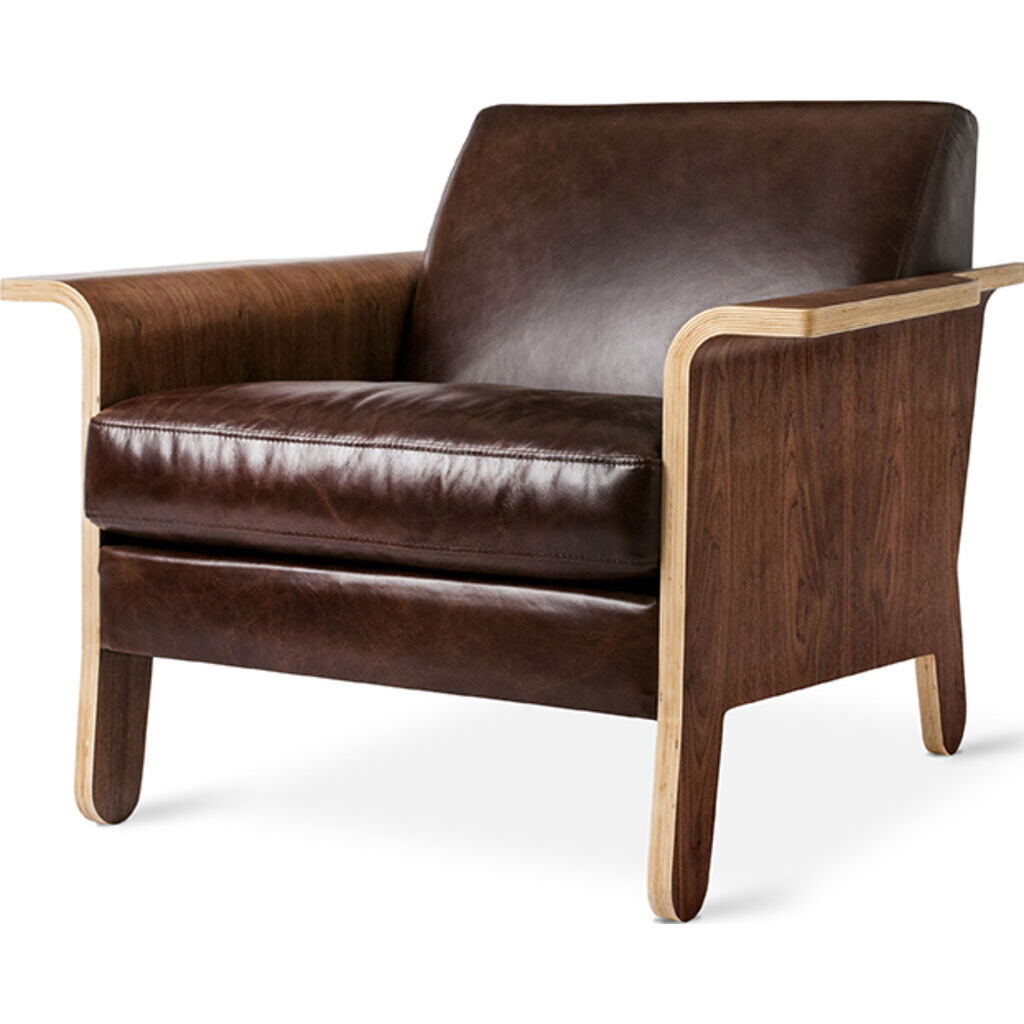 Gus* Modern Lodge Chair