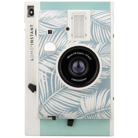 Lomography Lomo'Instant Camera and Lenses | Panama-ÊLI800SUMMER1