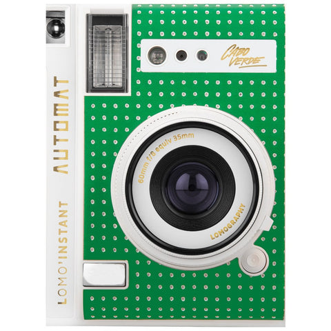 Lomography Lomo'Instant Automat Camera and Lenses | Cabo Verde
