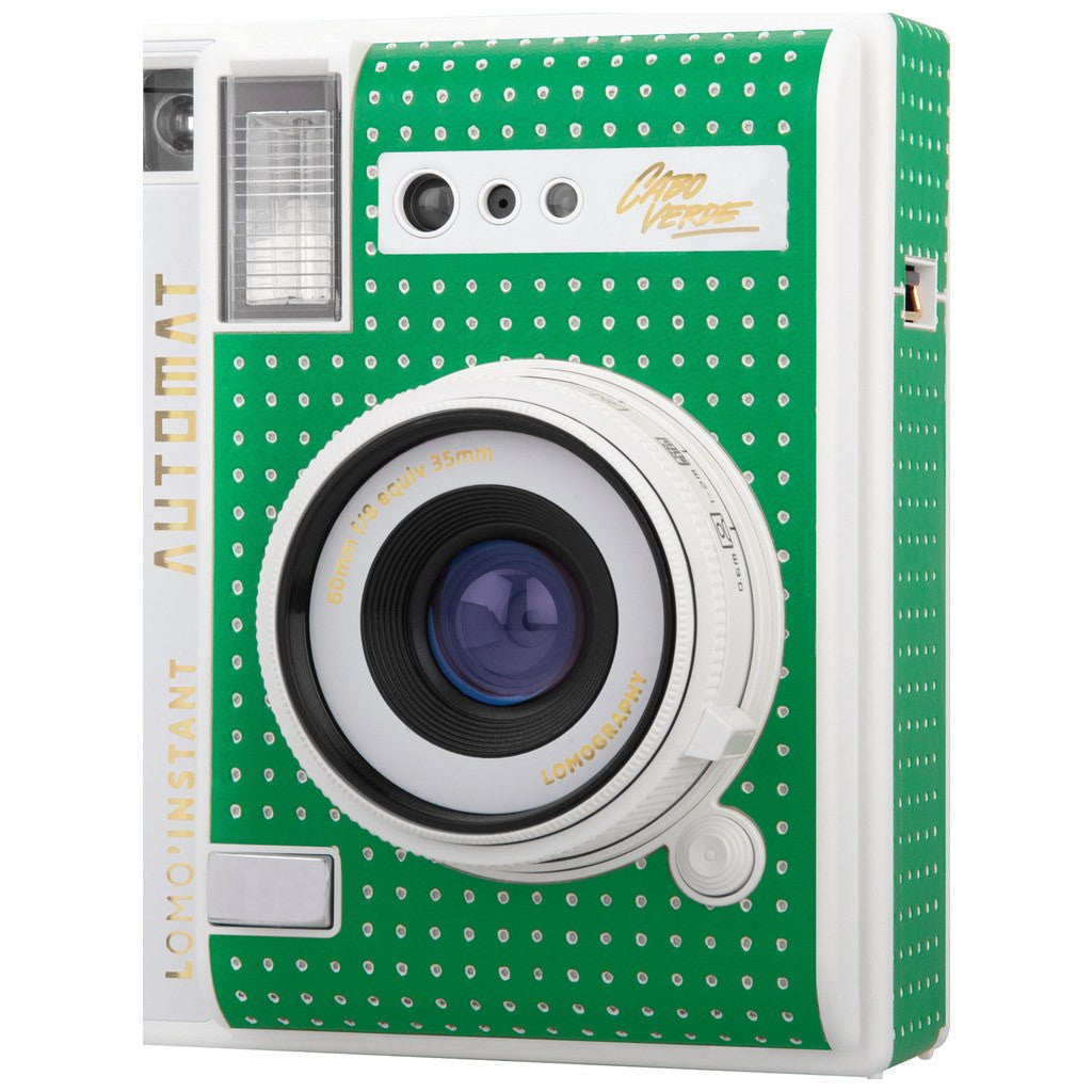 Lomography Lomo'Instant Automat Camera and Lenses | Cabo Verde-LI850SUMMER17