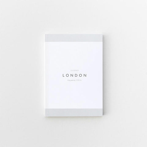 Cereal City Guide | London