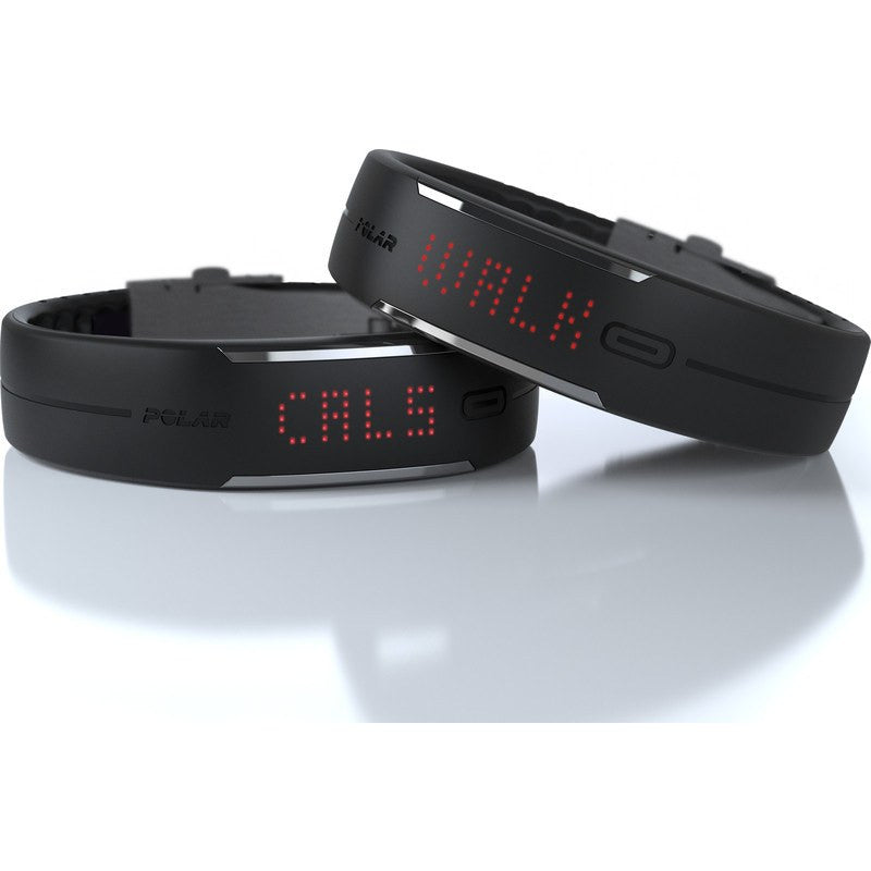 Polar Loop Activity Tracker Bracelet | Black
