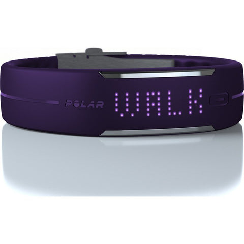 Polar Loop Activity Tracker Bracelet | Purple