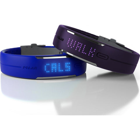 Polar Loop Activity Tracker Bracelet | Blue