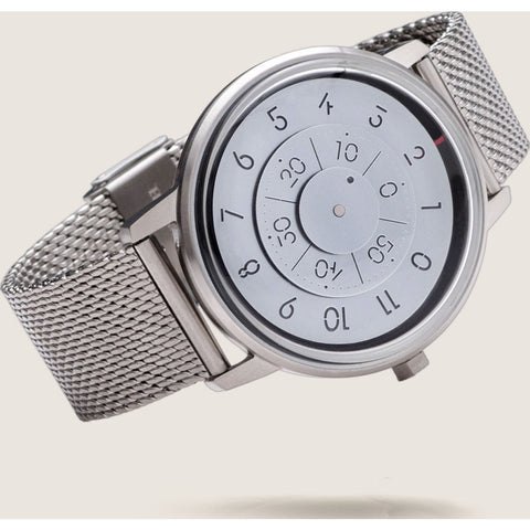 Anicorn Series K452 Automatic Watch | Luna-K452-L