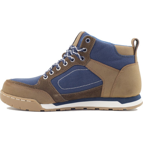 Forsake Mens Clyde Boots | Brown/Navy MFW16C6