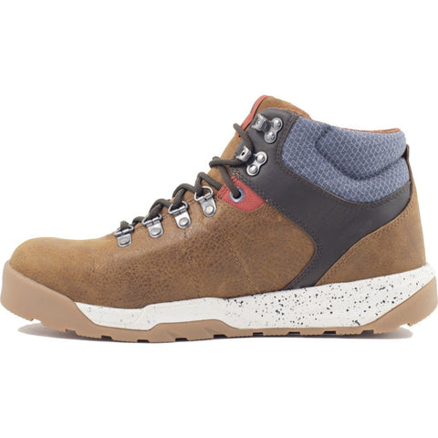Forsake Mens Trail Boots | Tan MFW16T5