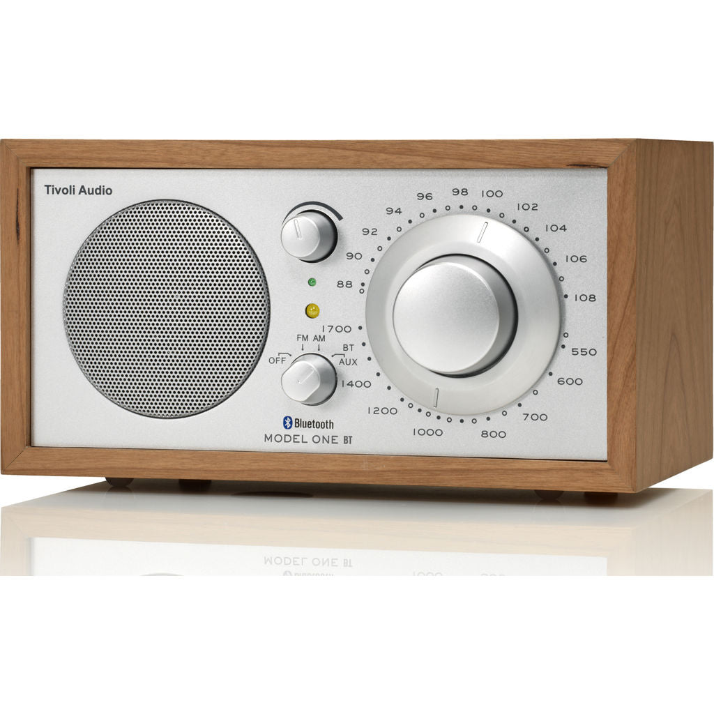 Tivoli Audio Model One BT Speaker Radio | Cherry