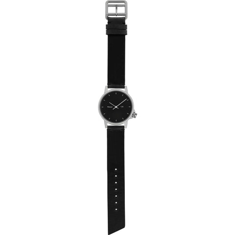 Miansai M24 II Black Watch | Black Leather 107-0014-001