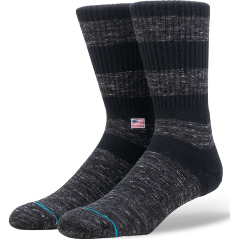 Stance Brice Men's Socks | Large M556C18BRI
