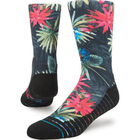 Stance Athletic Daintree Crew Men's Socks | Multi L M557D17DAI