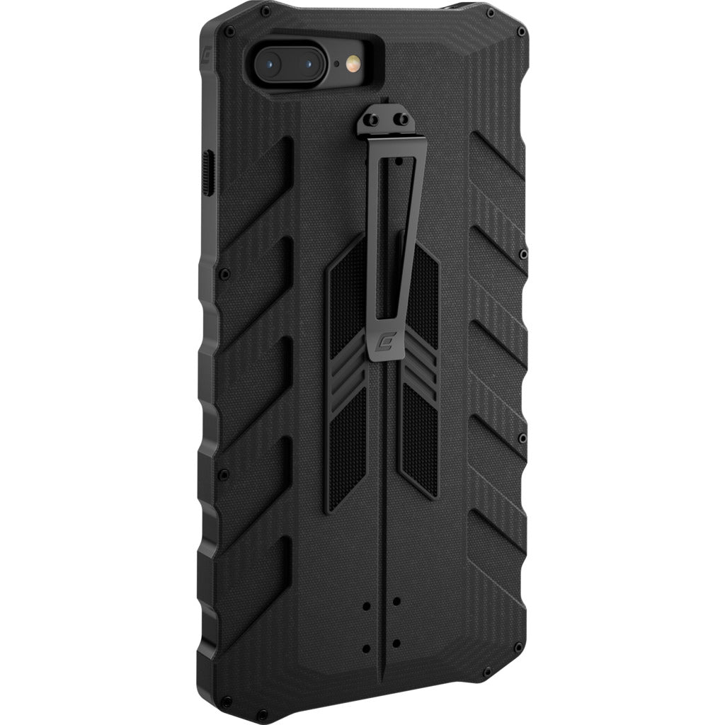 Element Case M7 iPhone 7/8 Case | Stealth