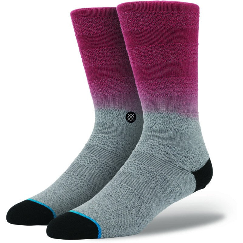 Stance Stag Women's Socks | Red L/XL