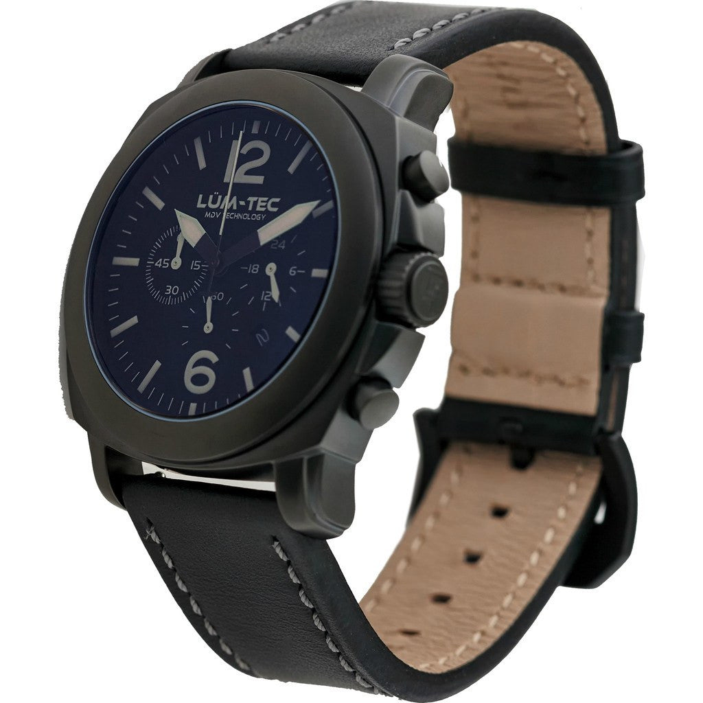 youtube review lum tec watch combat watches