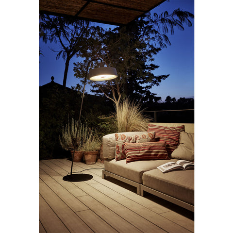 Marset Soho Floor Lamp | Sand