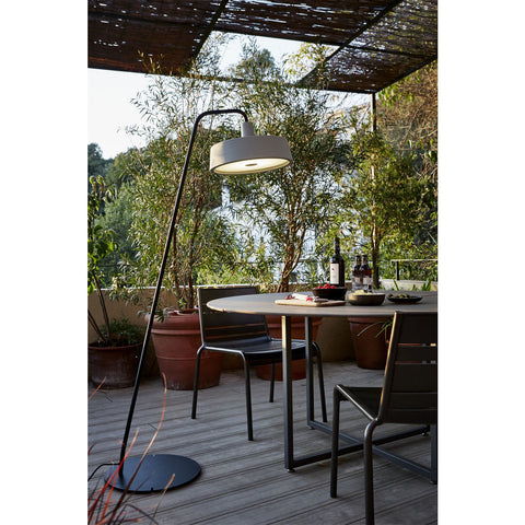 Marset Soho Floor Lamp | Sky Blue