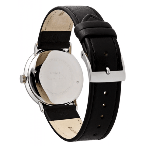 Junghans Max Bill Hand-Winding Watch | Black 027/3702.00
