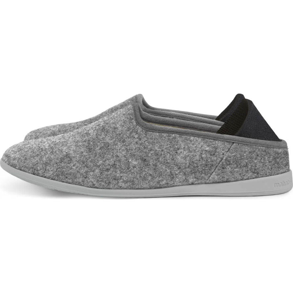 Mahabis Classic 2 Slippers | Larvik Light Grey/Larvik Grey