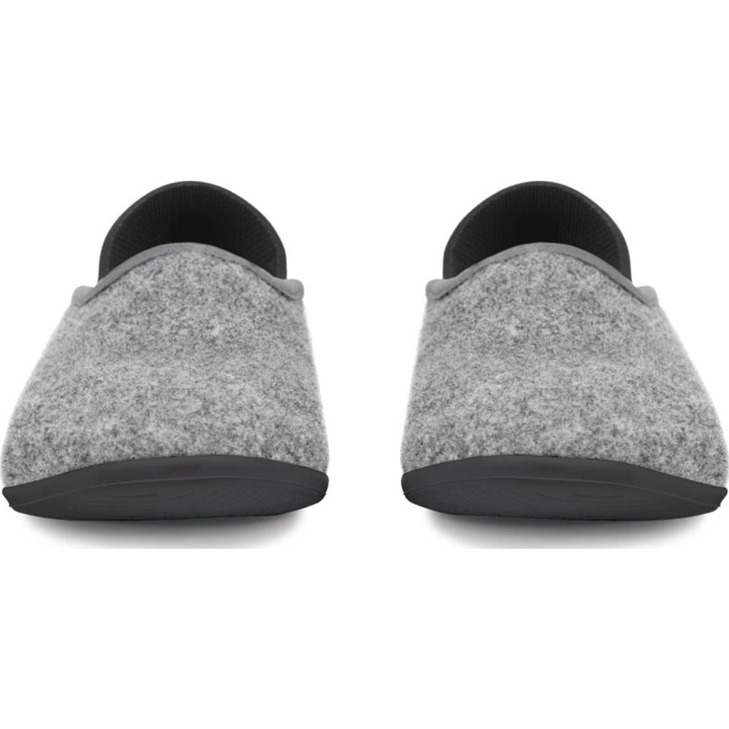 Mahabis Classic 2 Slippers | Light Grey/Black