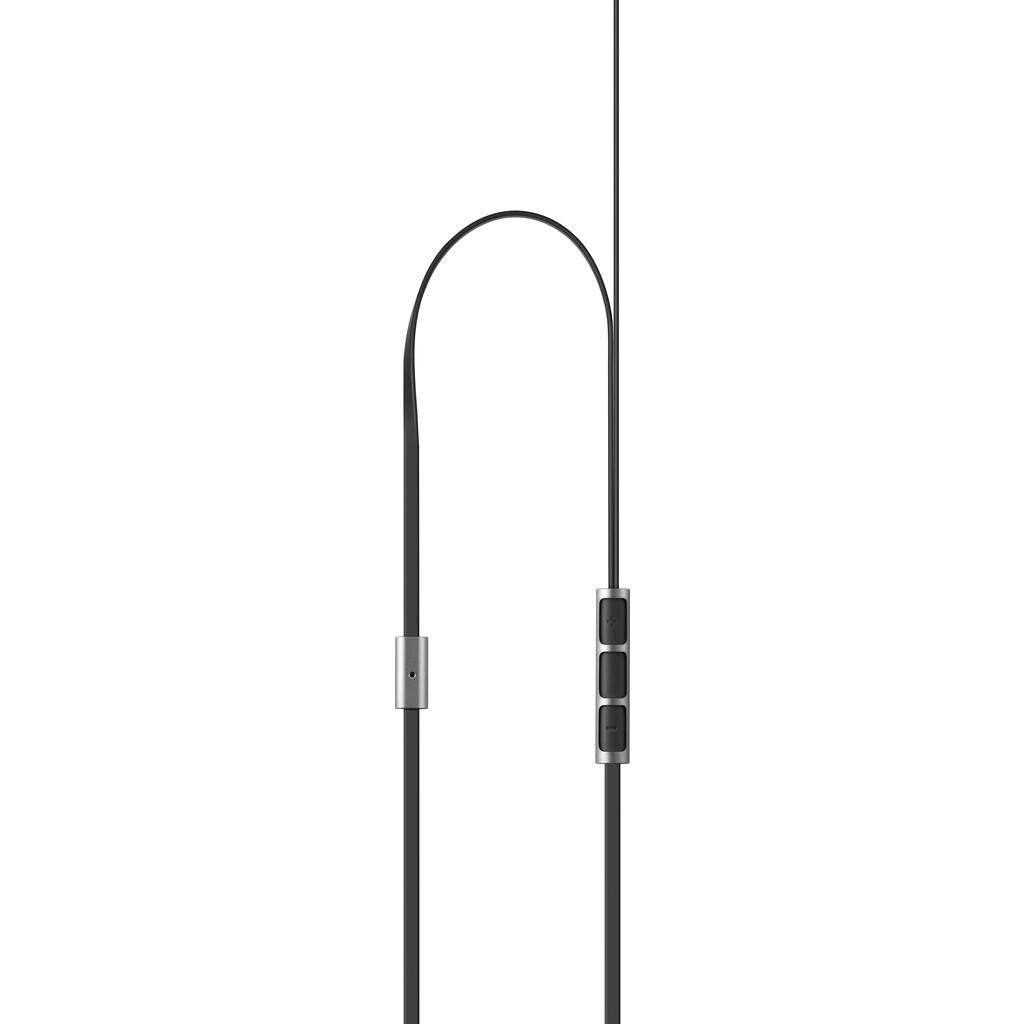 Master & Dynamic ME03 In-Ear Headphones | Gunmetal