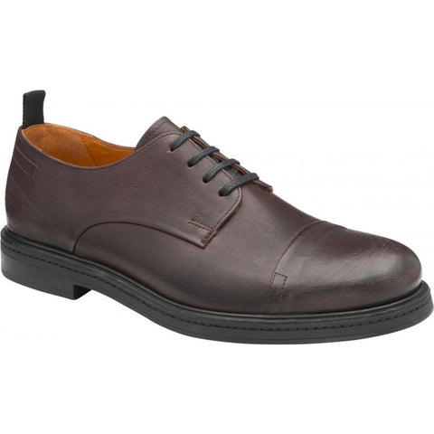 Frank Wright Men's Riley Derby Shoe | Leather