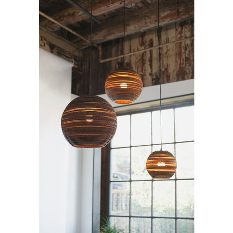 Graypants Scraplight Arcturus Pendant | Natural