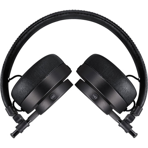 Master & Dynamic MH30 On-Ear Headphones | Black