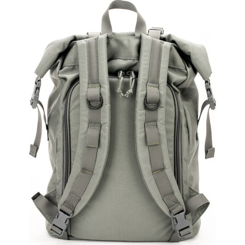 MIS Rolltop Backpack | Foliage