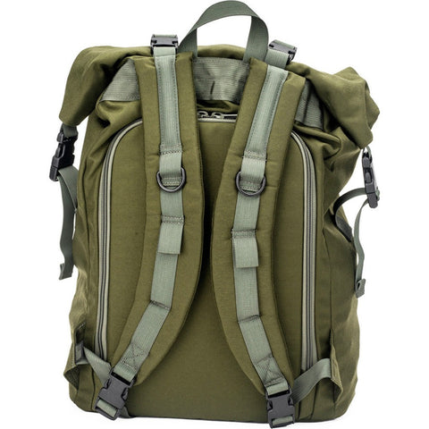 MIS Rolltop Backpack | Olive Drab