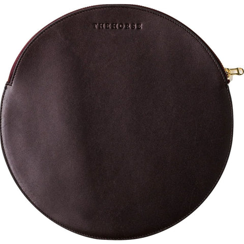 The Horse Moon Clutch | Plum
