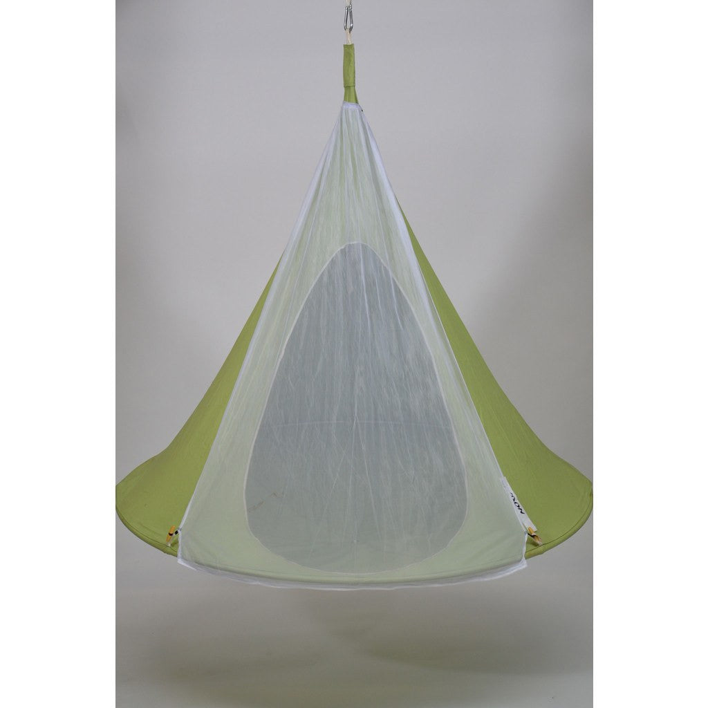 Cacoon Bug Net for Double Hanging Hammock | White ZAC011