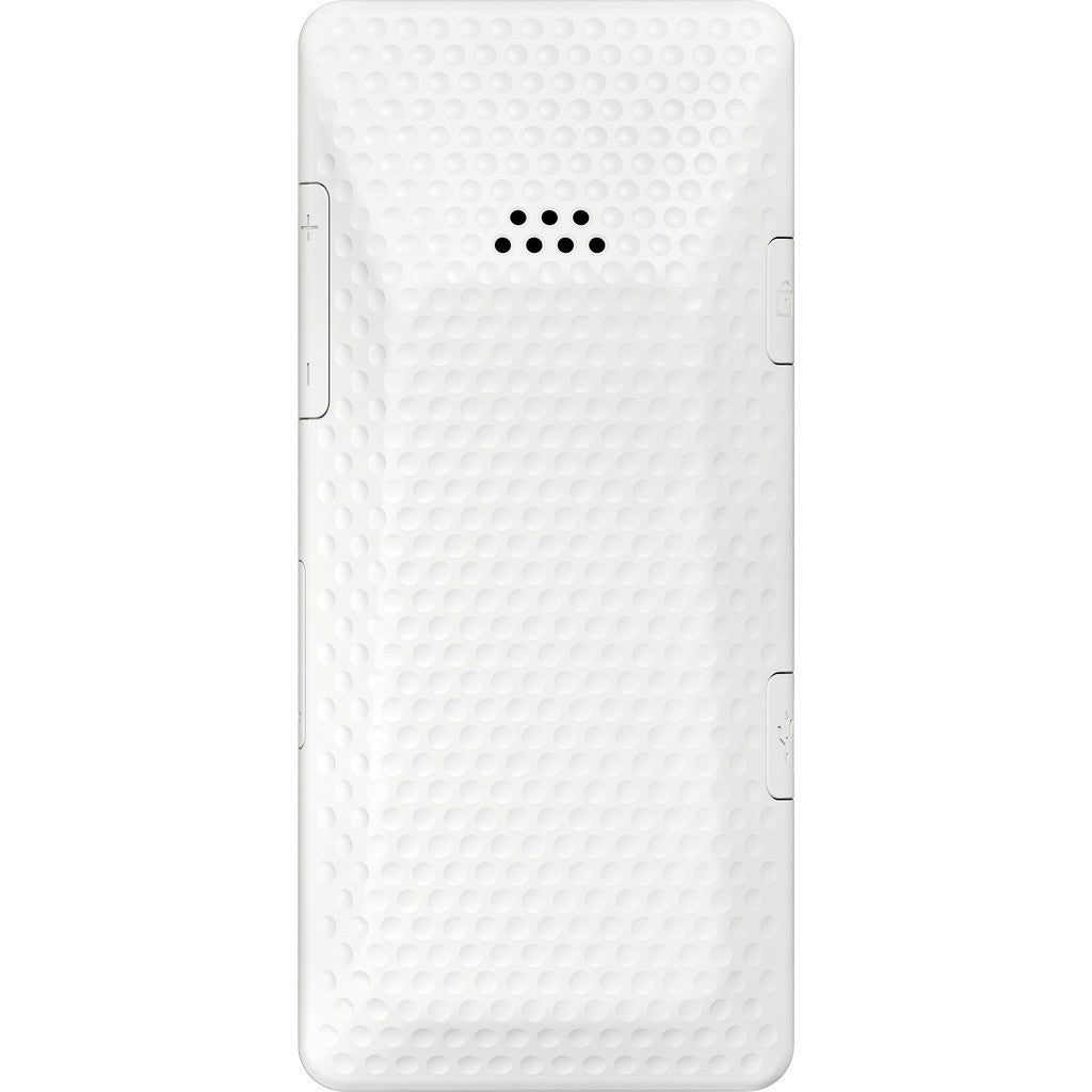 Punkt. MP01 Type A America Mobile Phone | White PU-MP01-WH-US