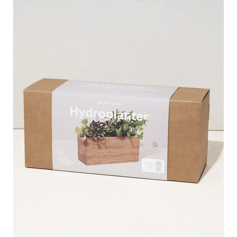 Modern Sprout Smart Hydroplanter