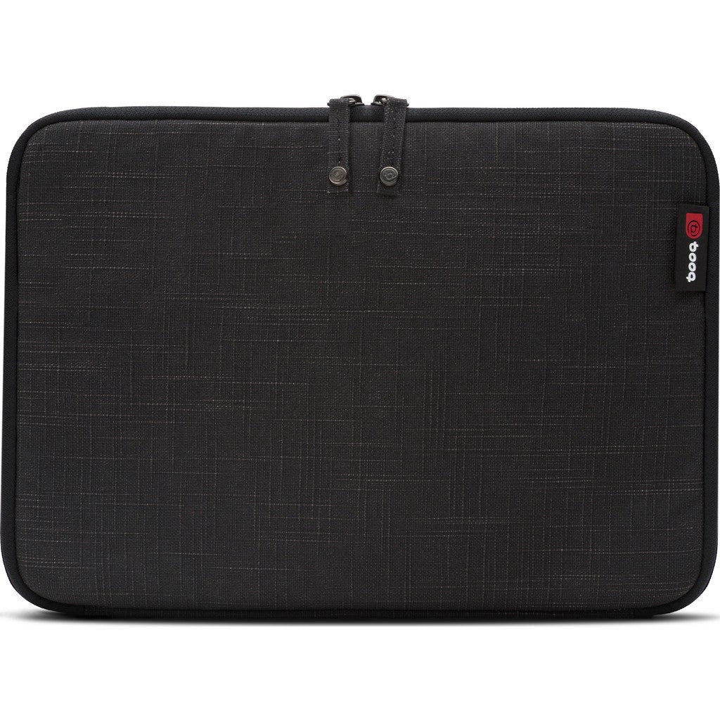 Booq Mamba 12 Laptop Sleeve | Black MSL12-BLK
